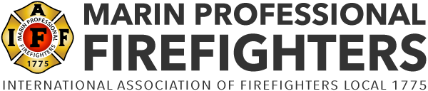 Marin Professional Firefighters IAFF Local 1775 - Marin County, California